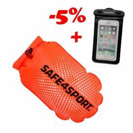 SET 3 PERFECTSWIMMER+L SAFETY BUOY AND...