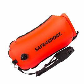 RunSwimmer INFLATED SAFETY BUOY