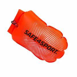 PerfectSwimmer+ L inflated safety buoy