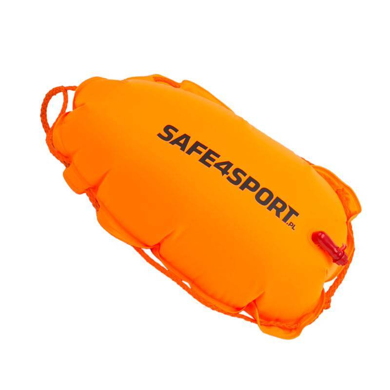 ClassicSwimmer INFLATED SAFETY BUOY