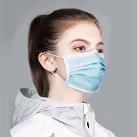 Anti-virus mask - set of 10 pieces