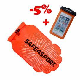 SET 10 PerfectSWIMMER+ SAFETY BUOY AND...