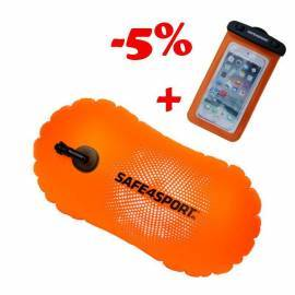 SET 15 BASICSWIMMER SAFETY BUOY AND WATERPROOF...