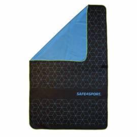 Safe4sport microfibre towel