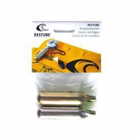 Original Restube CO2 Cartridges
