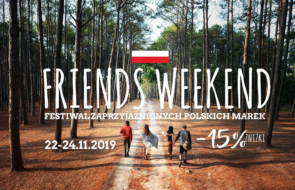 Friends Weekend Festiwal