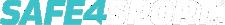 logo safe4sport