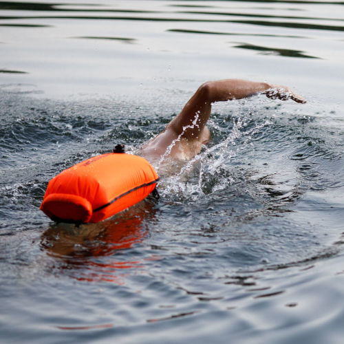 bojka do triathlonu safe4sport runswimmer
