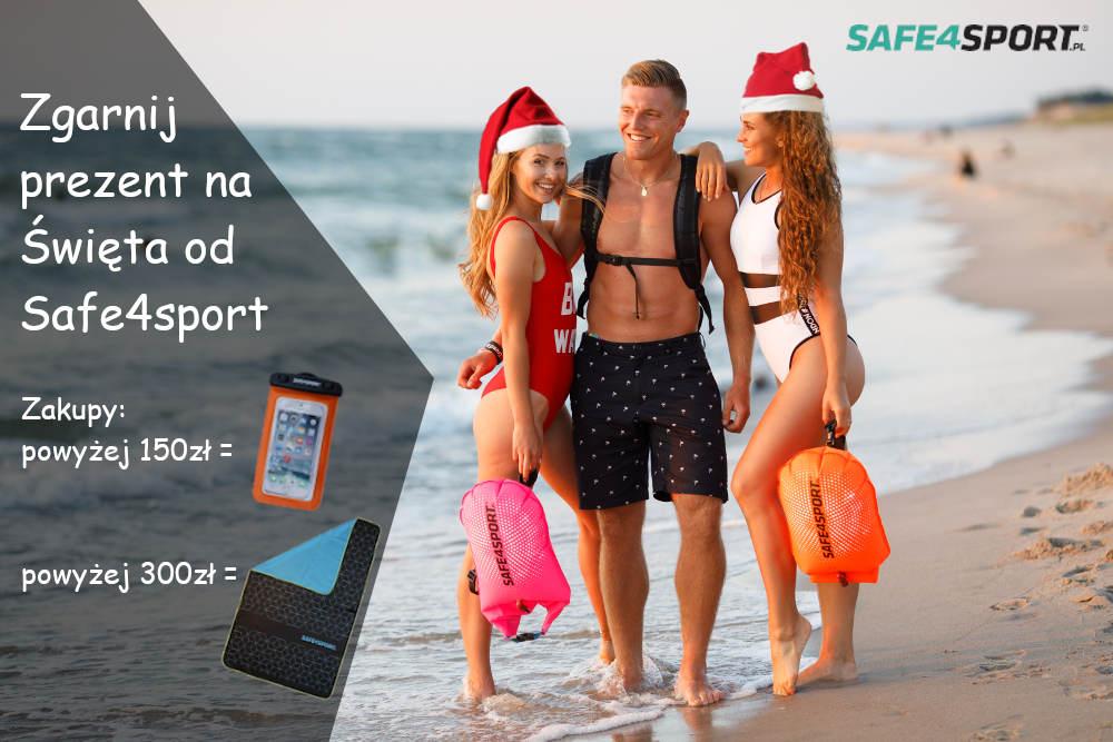 promocja świąteczna od safe4sport