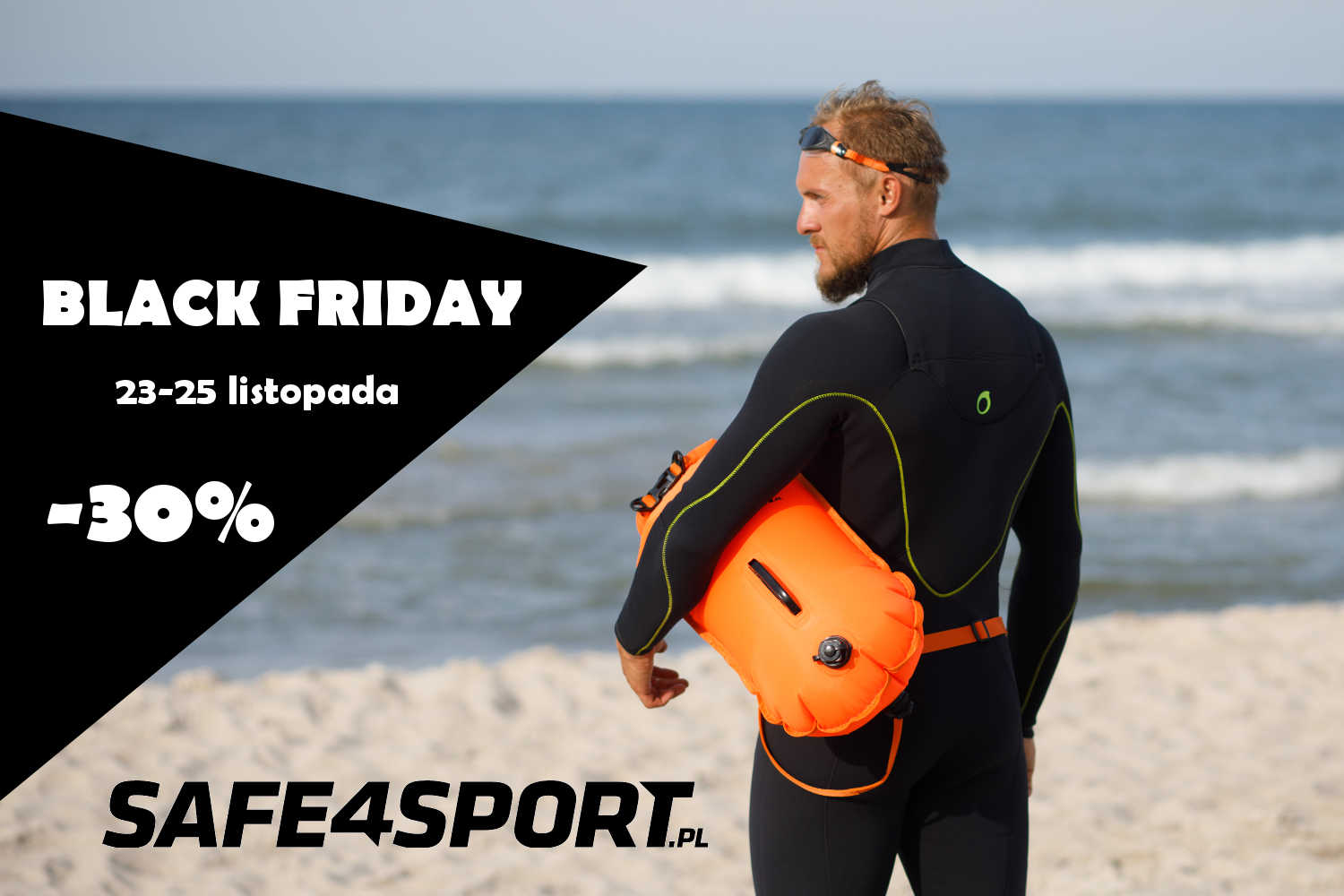 black friday w safe4sport