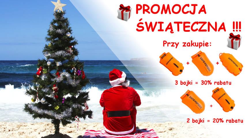promocja świąteczna safe4sport