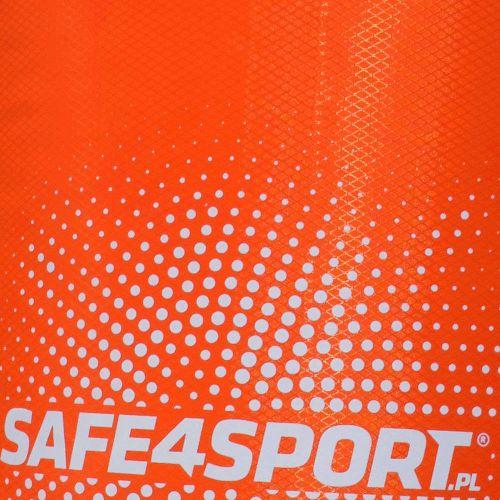 sucha torba worek kajakowy safe4sport 10L
