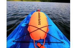 Co warto zabrać na spływ kajakowy?